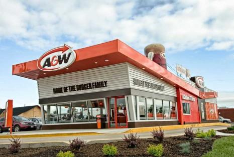 A&W Building