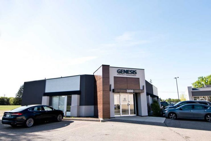 Genesis Hospitality Management, Brandon, J&G Homes, Renovation