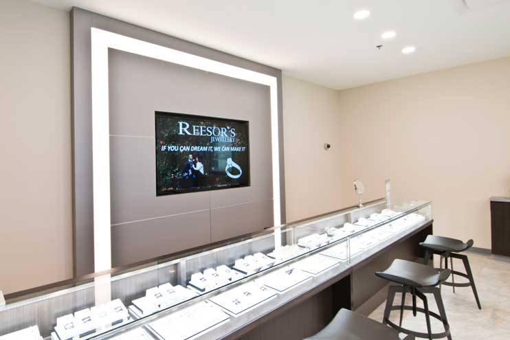 Reesors, Brandon, Renovation, Jacobson Commercial
