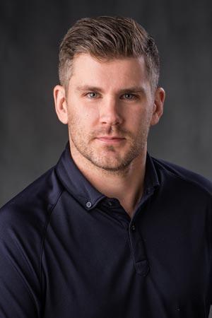 Chris Woodmass, Procurement Specialist & Estimator, Brandon, Manitoba, Jacobson Commercial