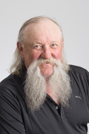 Jim Misener, Brandon, Manitoba, Jacobson Commercial