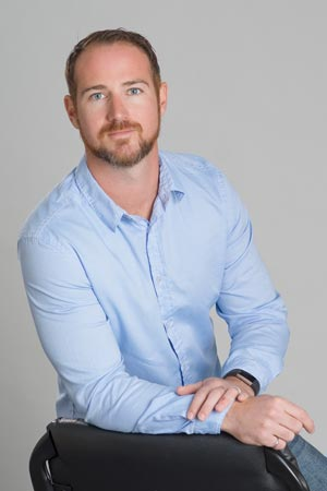 Kyle Cumming, VP of Engineering, Brandon, Manitoba, Jacobson Commercial
