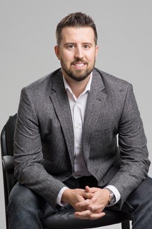 Steve McMillan, VP of Planning, Brandon, Manitoba, Jacobson Commercial
