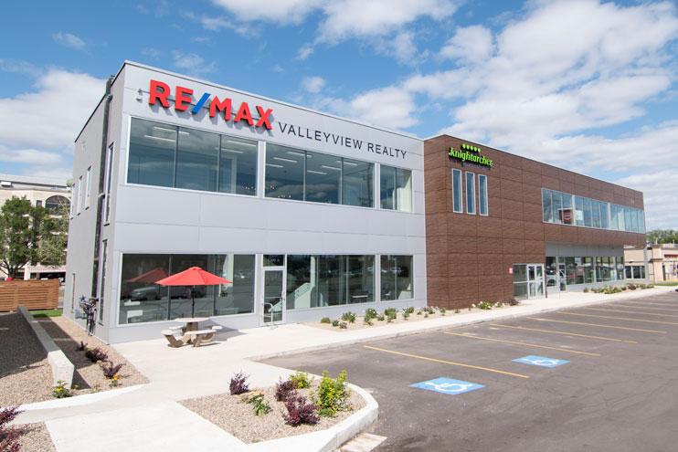 RE/MAX 1209 Richmond Avenue, Brandon Realtors, Valleyview Realty